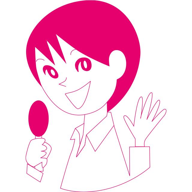 萩原智子さんトークショー
