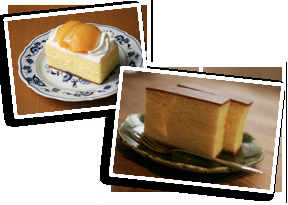 長崎スイーツ物語〜砂糖文化のまちを食べ歩こう〜