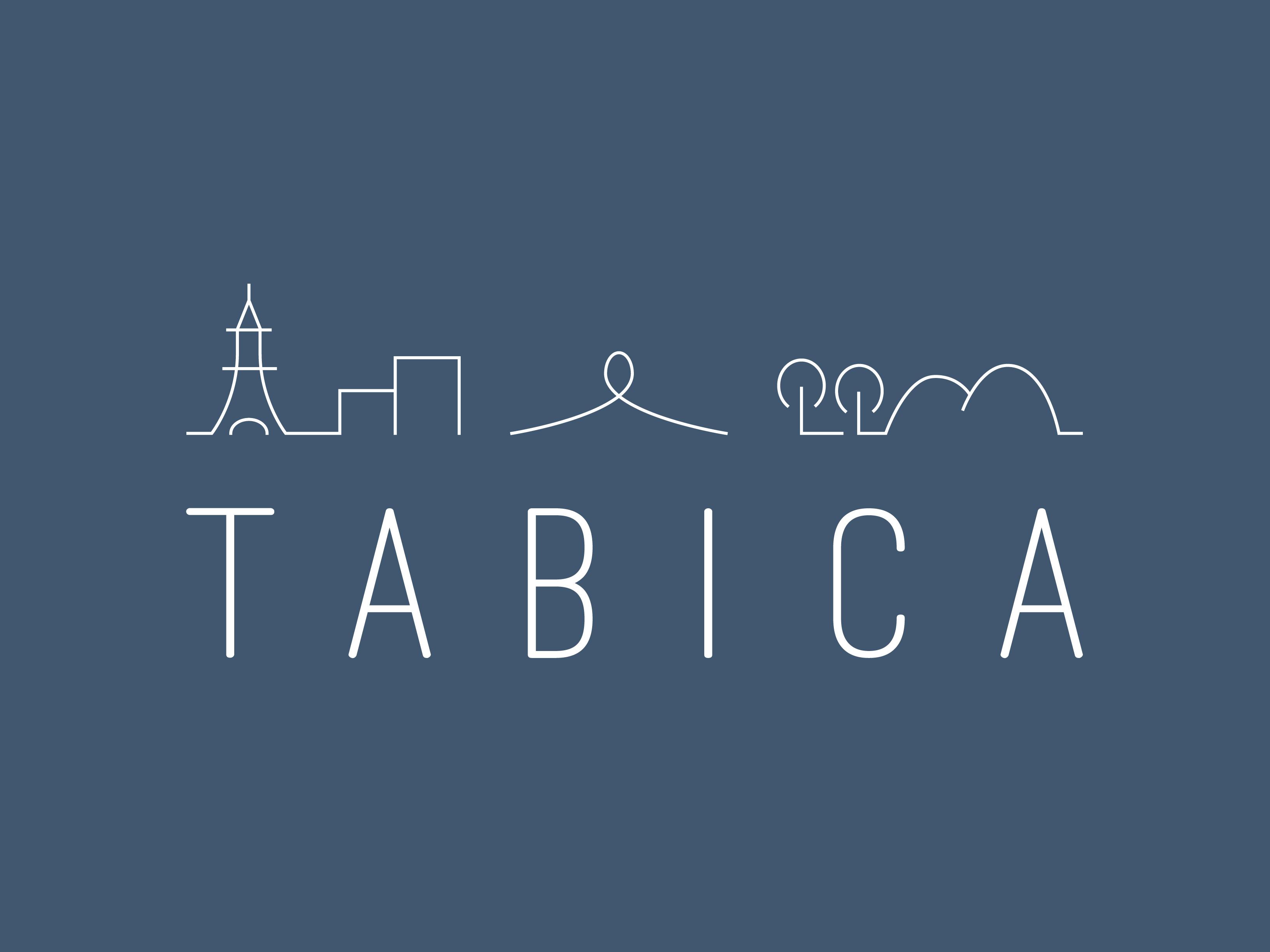 TABICAの「ロゴ・バナー・チラシ」を使いたい!〜ゲストにわかりやすく案内するために〜 | TABICAホストガイドブック||アインの集客マーケティングブログ