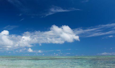 海辺 イメージ