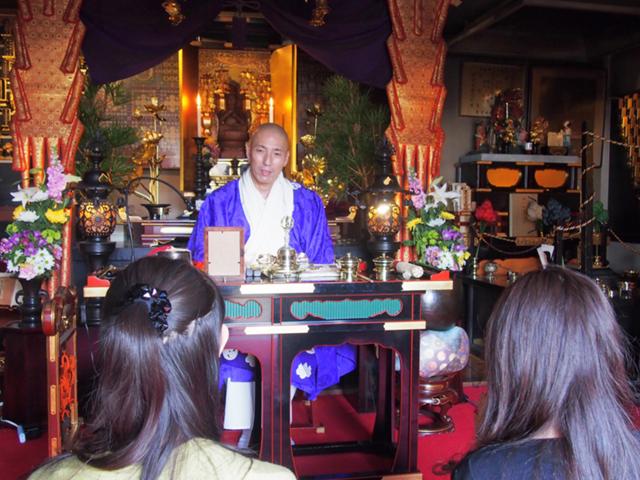 仏教音楽について