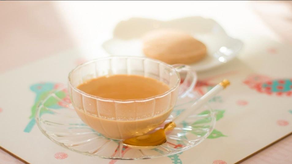 お茶葉巡り体験画像
