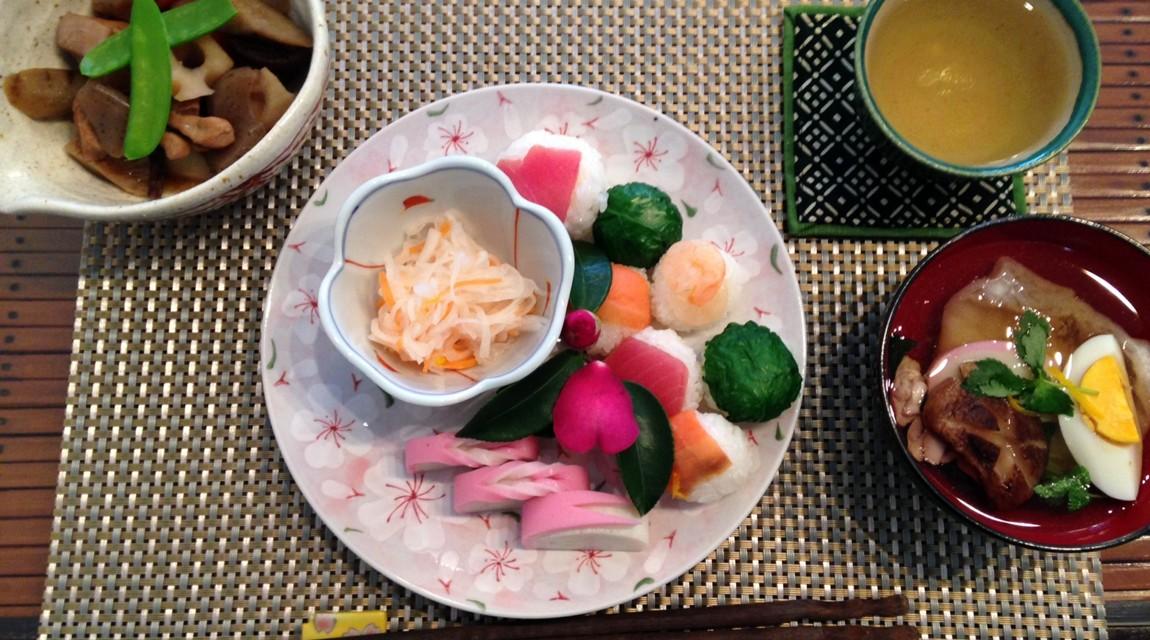 横浜と京都の郷土料理