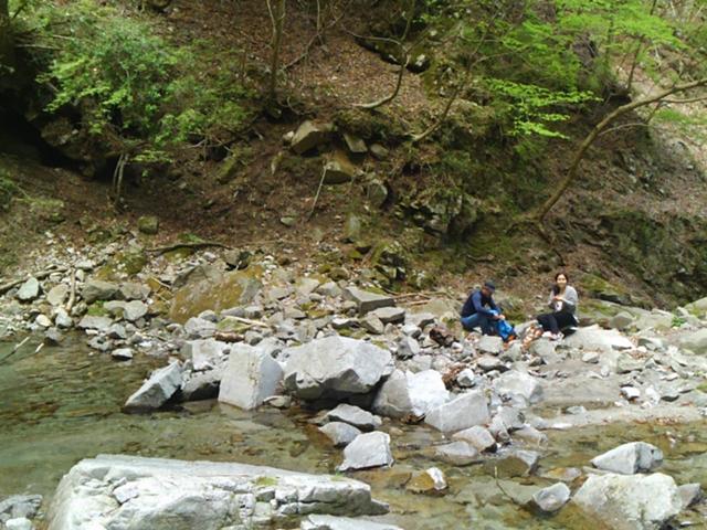 神奈川の秘境